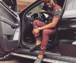 Paul Okoye Gives Tip On How To Save Your Life From Nigerian Police