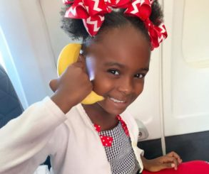 5-Year-Old Nigerian Girl Lily Adeleye Youngest CEO Target Deal