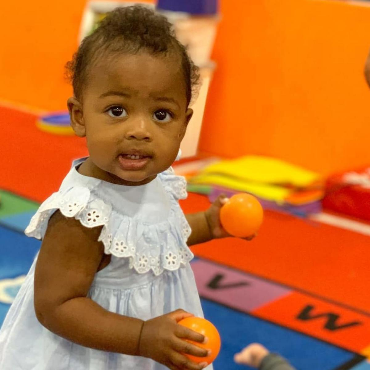 Adesua Etomi Wishes Gabrielle Union's Daughter Happy Birthday