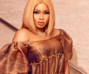 "Halima Abubakar Replies Troll Who Mocked Her 'Virginity test"" Post"