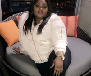Eniola Badmus Shapeless Like Agege Bread