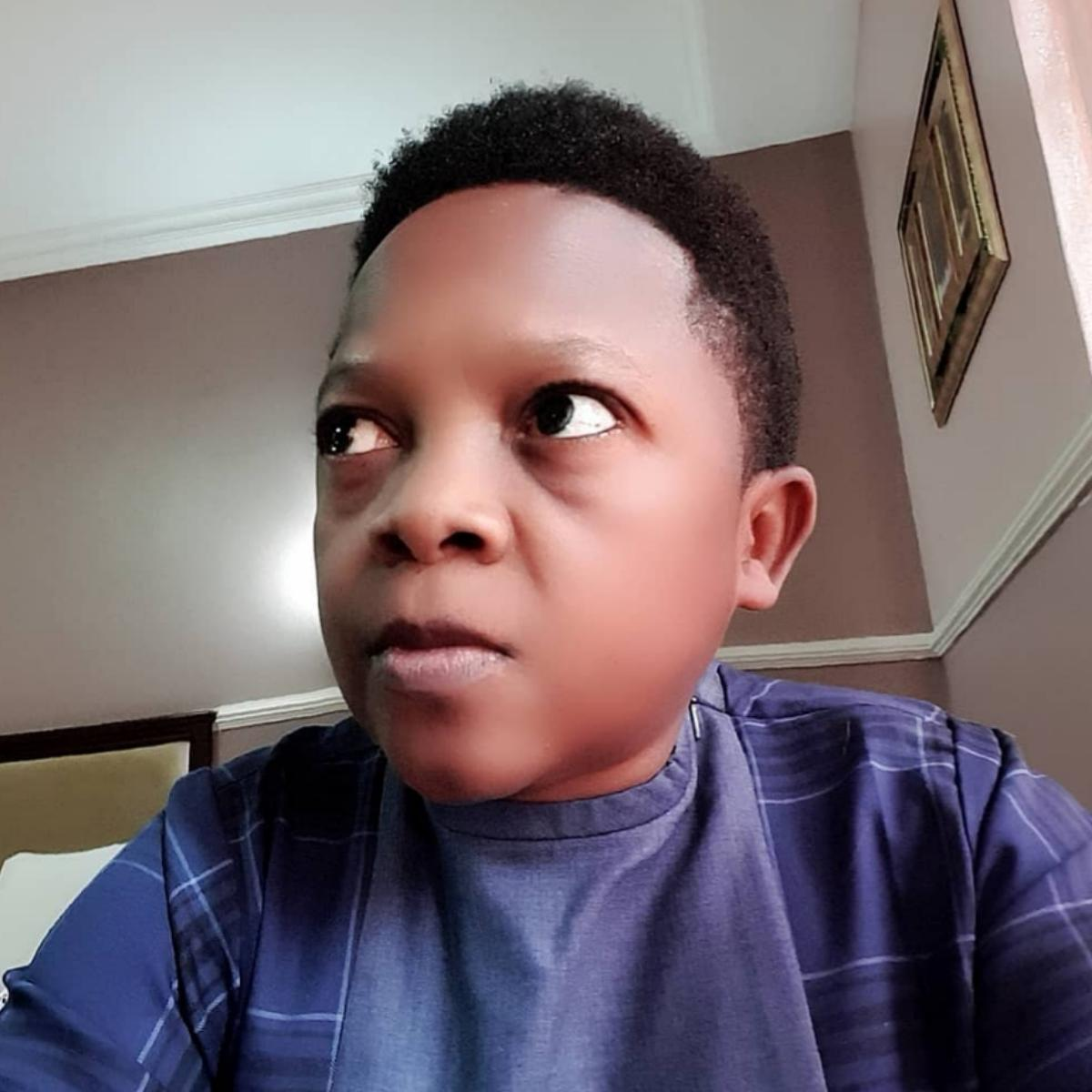 Chinedu Ikedieze Celebrates Sister On Her Birthday
