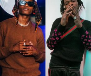 Wizkid Tells Naira Marley His Every Day Problem