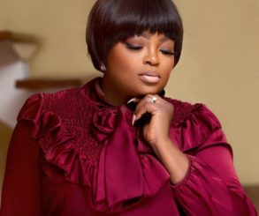 Funke Akindele Bello Shares Her Ordeal At Chicken Republic