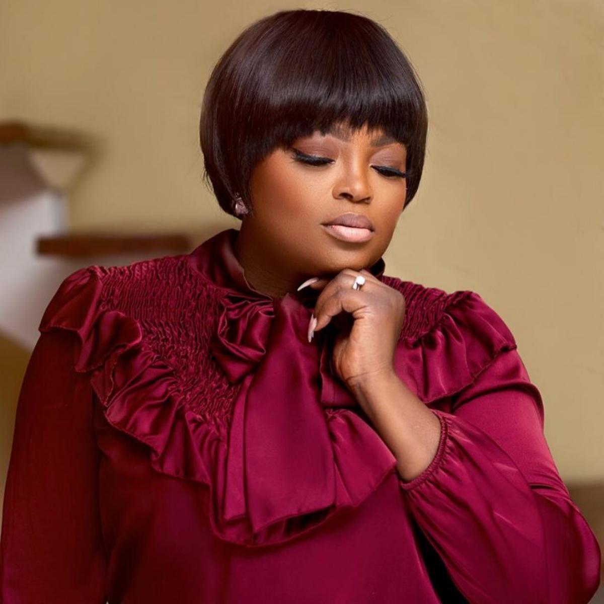 Funke Akindele Bello Shares Her Ordeal At Chicken Republic
