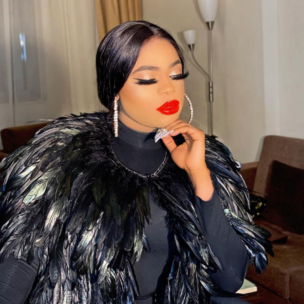 Bobrisky Regret Over Not Travelling With A Sugar Boy To Dubai