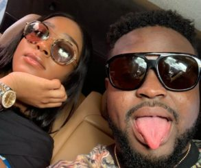 Adewale Adeleke Can't Wait To Spend Rest Of Life With Girlfriend Kani