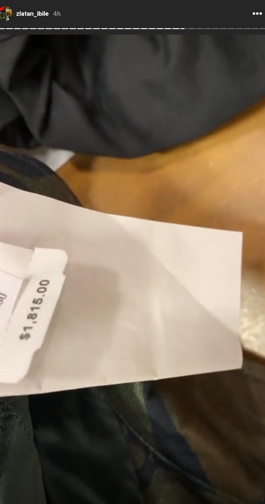 Zlatan Ibile $1,8K Camouflage Jacket (3)