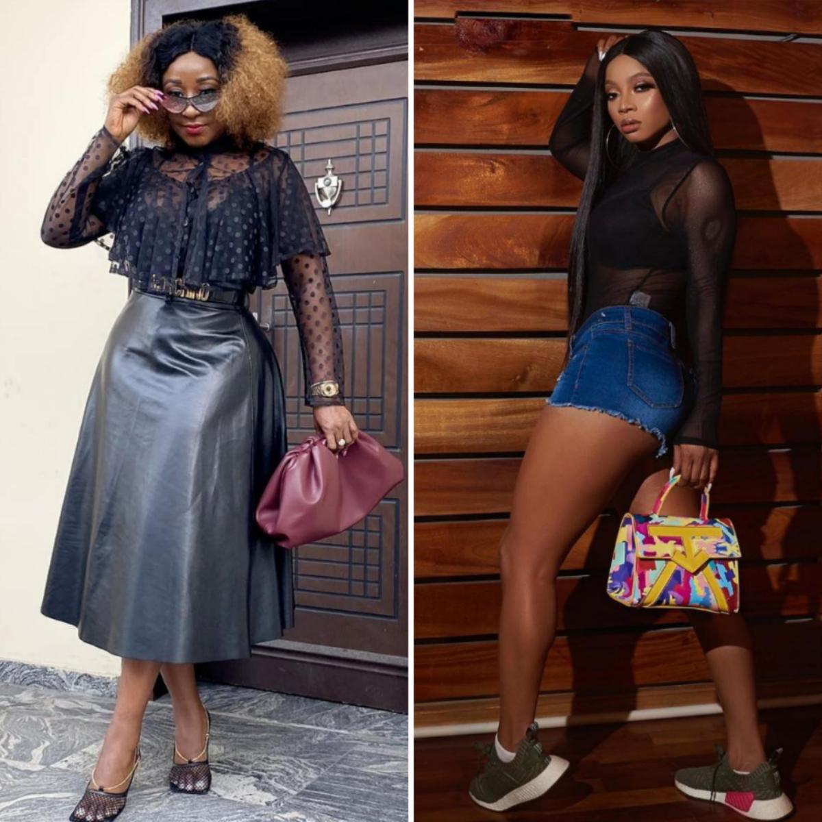 Ini Edo Steps Into December With A Heart Of Thanksgiving