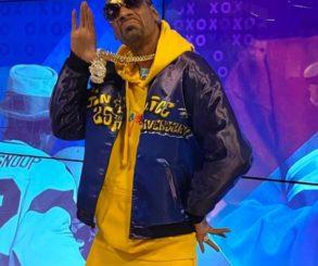 Snoop Dogg Cash App Special Needs Kids