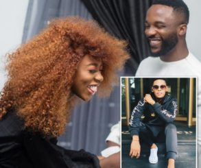 Diane And Iyanya Loved Each Other From The Very Start