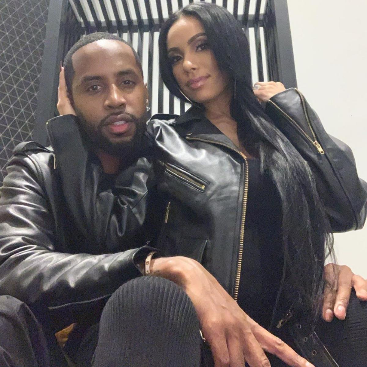 Safaree Samuels Women Don't Get The Respect They Deserve