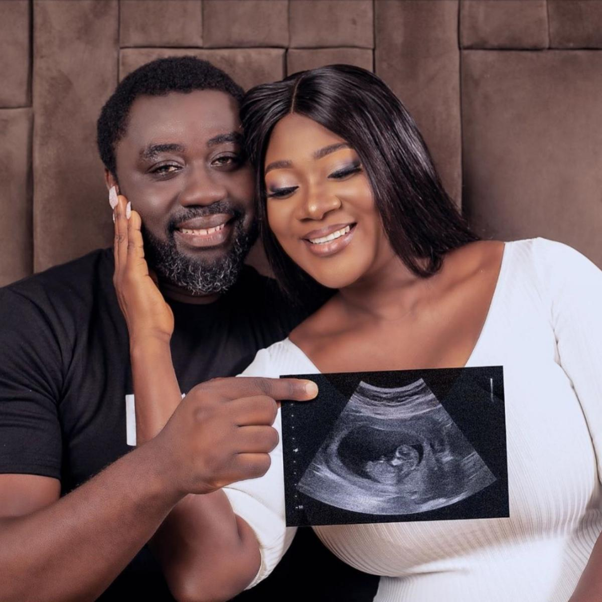 Mercy Johnson Pregnant With Baby Number 4