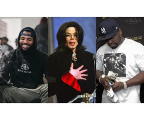Michael Jackson Wanted The Game To Squash Beef With 50 Cent