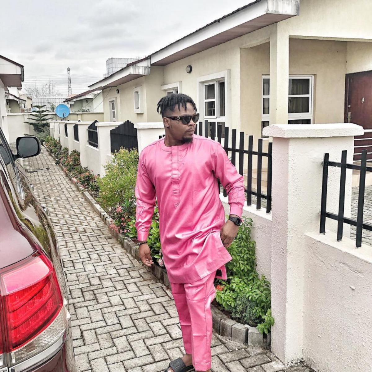 Olamide Told God He Wanted To Buy Heaven