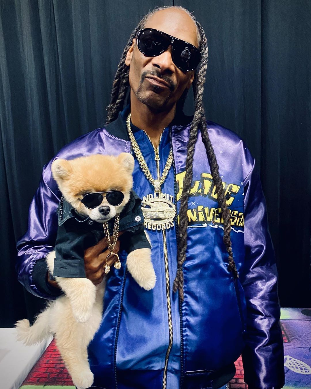 Snoop Dogg Lullaby Album For Kids (2)