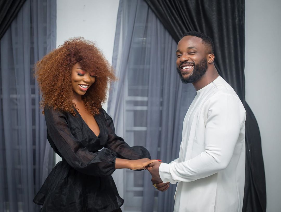 Diane And Iyanya Loved Each Other From The Very Start (3)