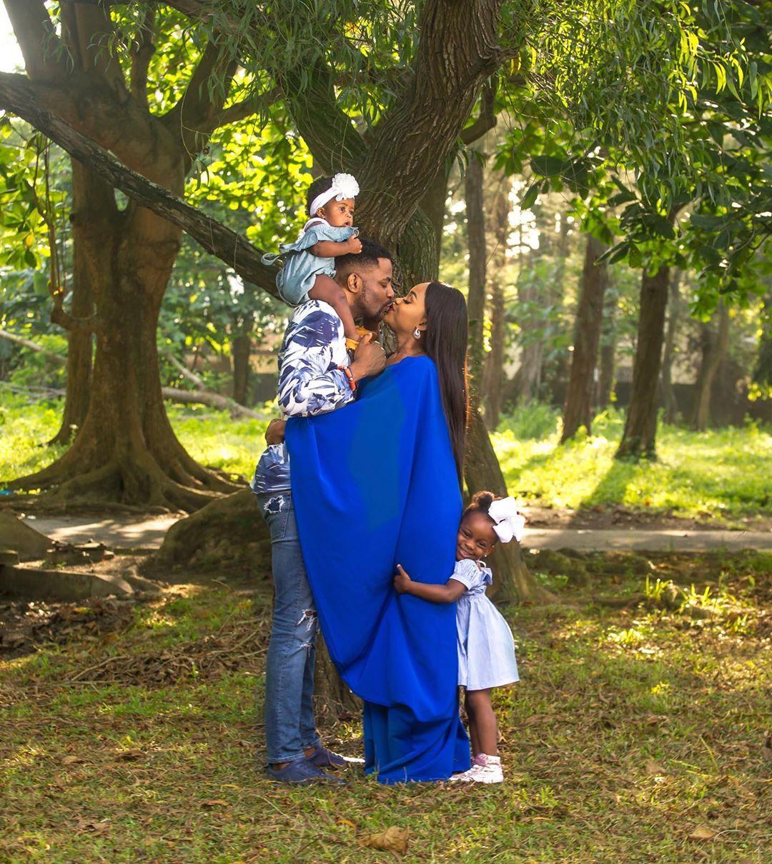 Ebuka Obi-Uchendu Gushes Over His Children (2)