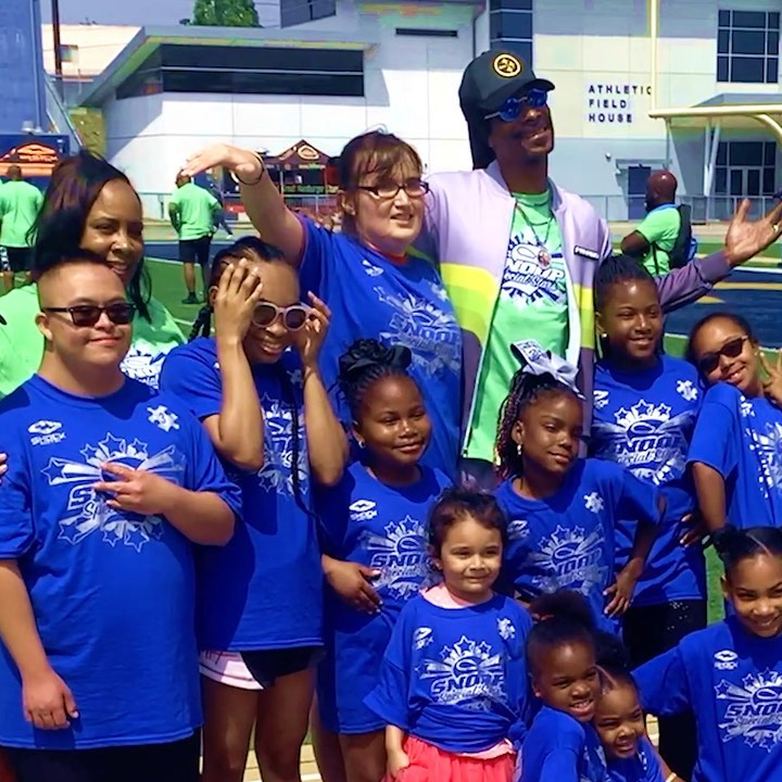 Snoop Dogg Cash App Special Needs Kids (2)