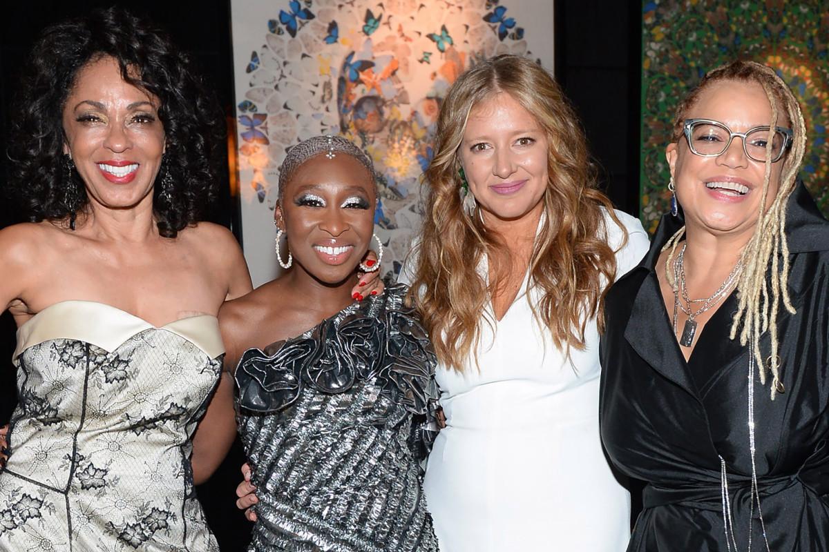 African-American Film Critics Association To Honor Harriet Women (2)