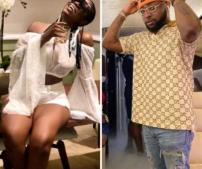 Sophia Momodu Response After Davido Says She Travels Economy