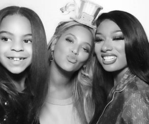 Journalists Criticize Beyonce's 7-Year-Old Daughter's Looks