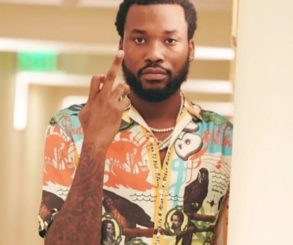 Meek Mill Replies Twitter User Who Called Him Out For His Iran Tweet