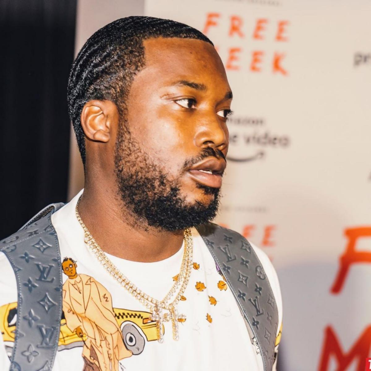 Social Media Taken More Serious Than Reality Meek Mill