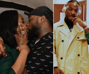 Golden Boy Ent Boss Patrick Anyaene Accuses Davido Of Incest