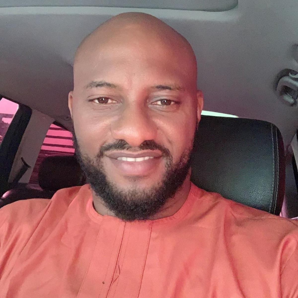 Yul Edochie Reacts To Trump's US Travel Ban On Nigeria