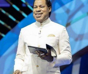 Pastor Chris Links Coronavirus To Antichrist