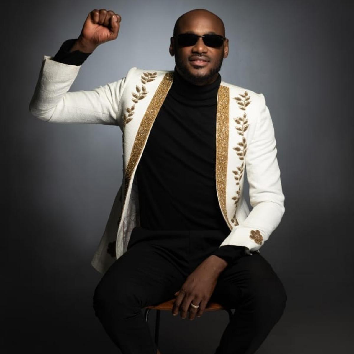2Baba Sends Major Shout Out To COVID-19 Health Workers