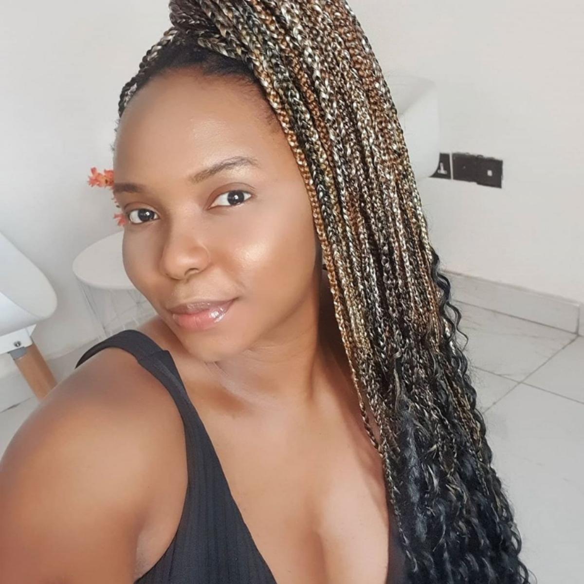 Yemi Alade Mocks Nigeria Over Coronavirus Lockdown
