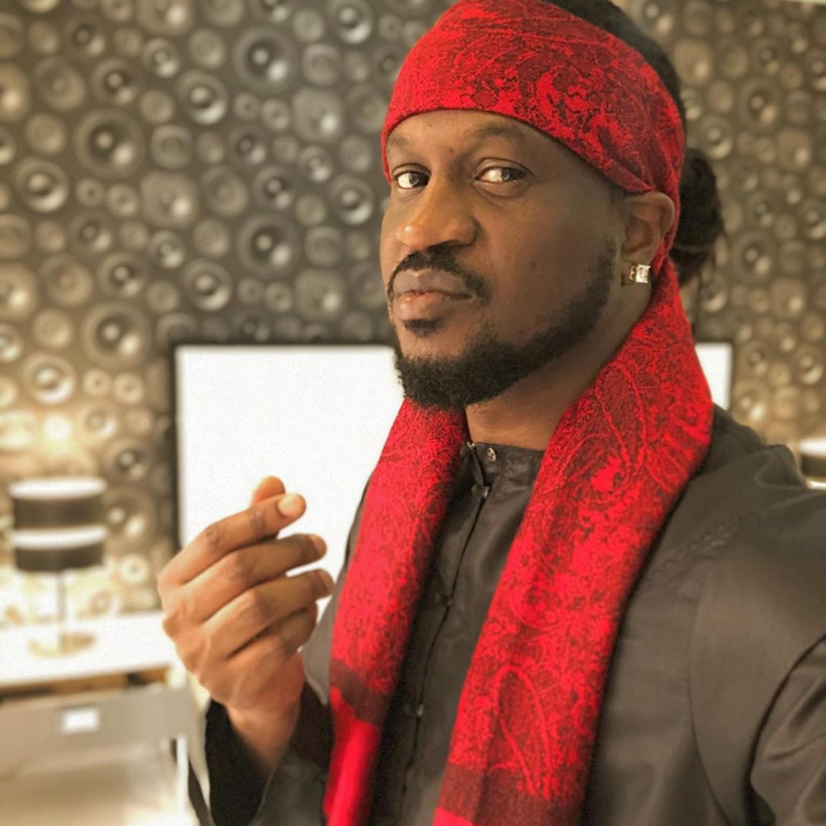 COVID-19 Distracting Paul Okoye Mentally And Lyrically