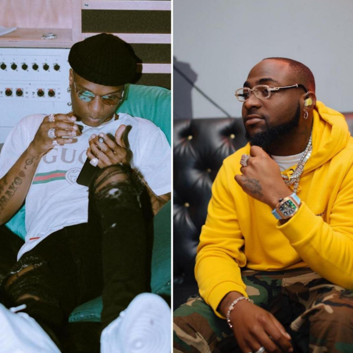 Lady Says Wizkid Greatest Personality On Earth Right Now
