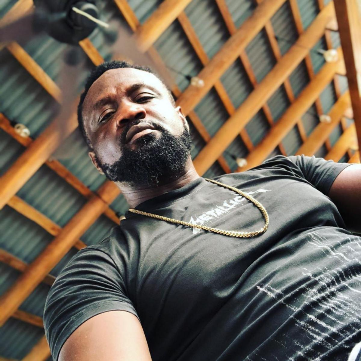 Jude Okoye Wishes Himself Happy Birthday
