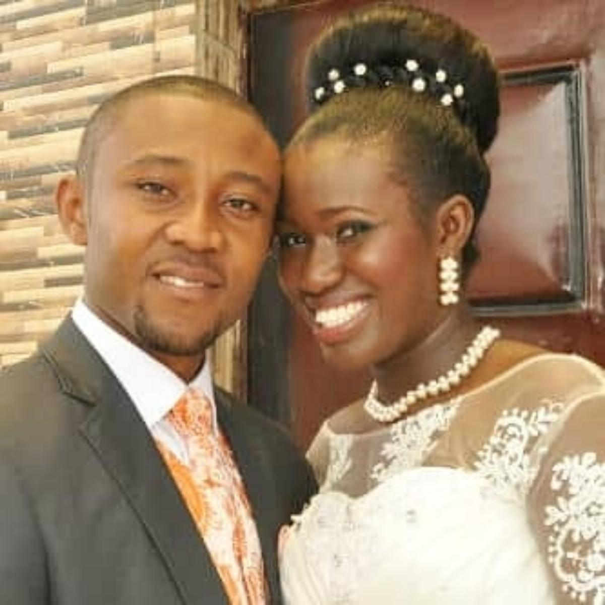 Real Warri Pikin 7th Wedding Anniversary