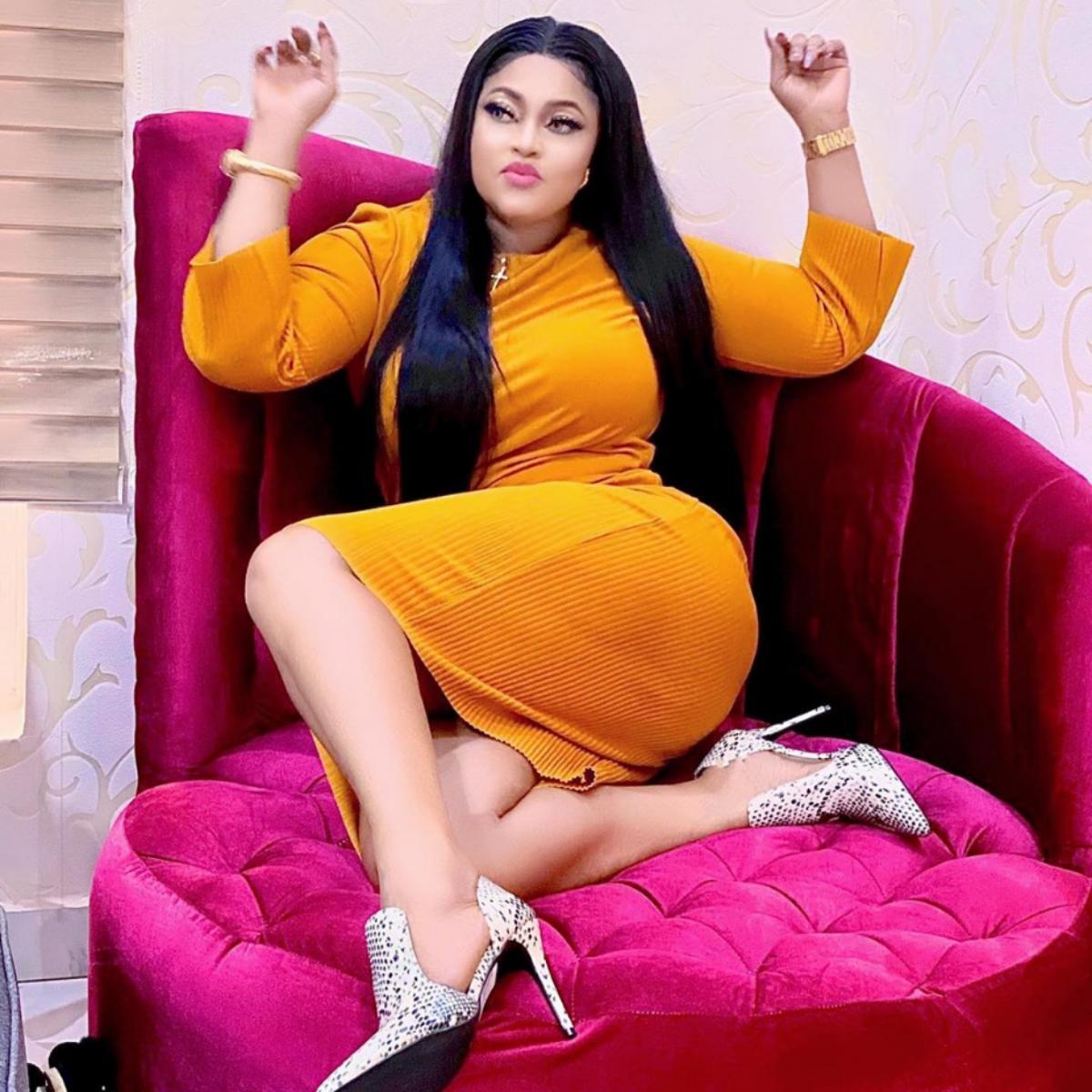 Biodun Okeowo Pregnant