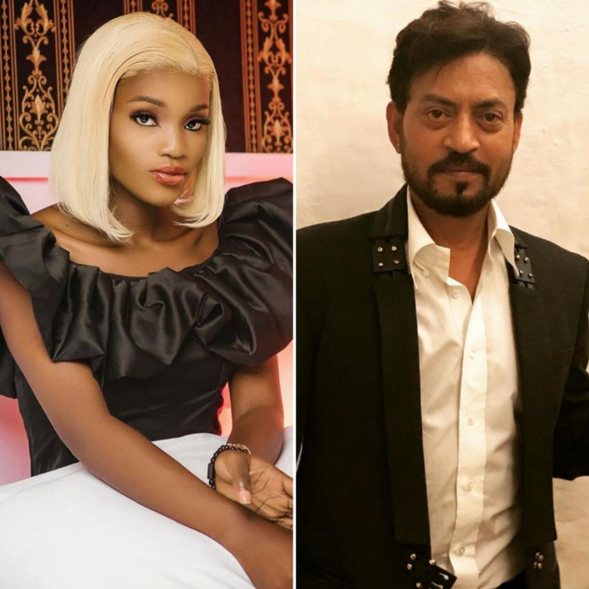 Bukunmi Oluwashina On Irrfan Khan After He Dies At 53