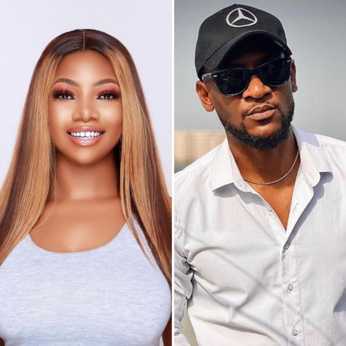 You Like Wahala Tacha Tells Omashola