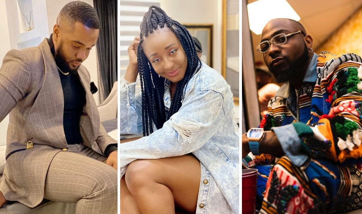What Williams Uchemba Would Have Done To Nigerian Celebrities If He Was God