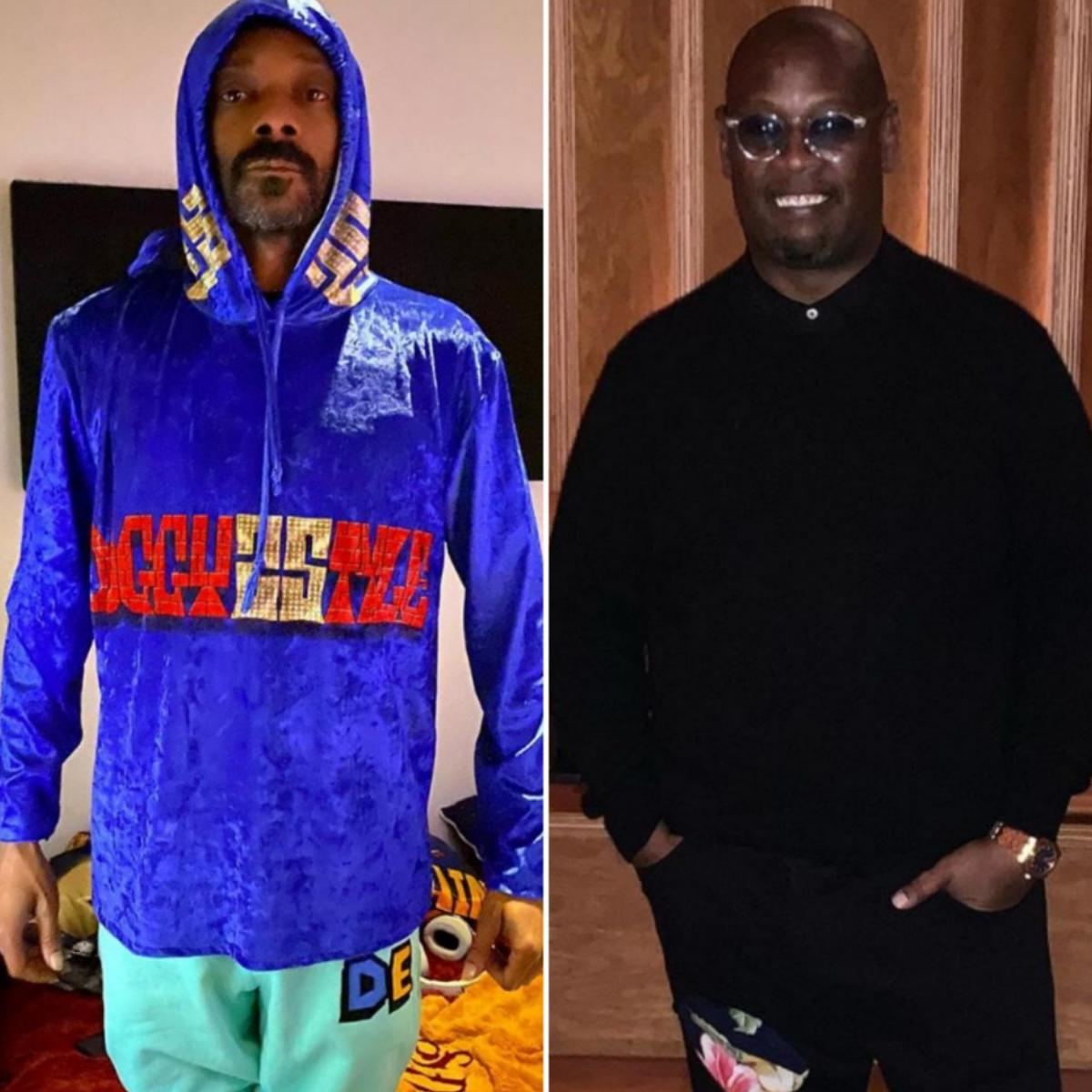 Andre Harrell Death At 59 Snoop Dogg Reacts