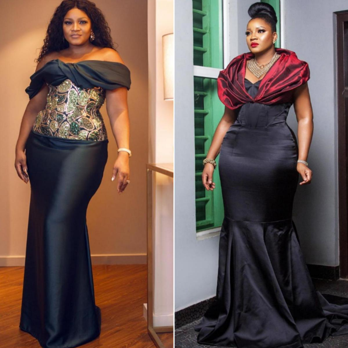 Omotola Jalade Begins To Follow Her Twitter Fans