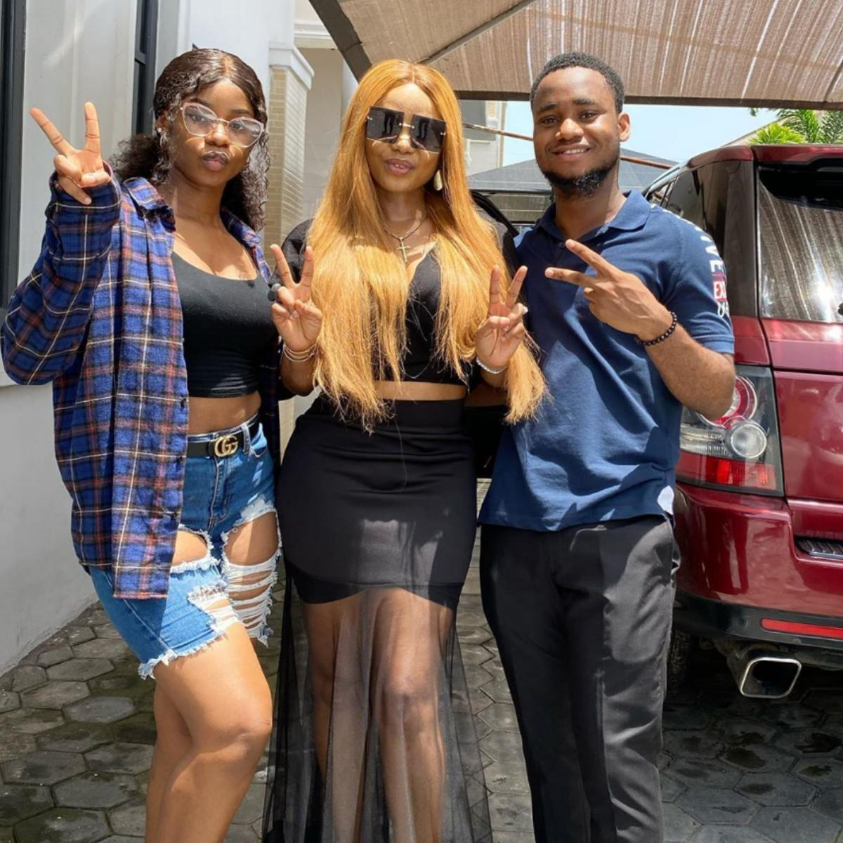 How Iyabo Ojo And Kids Became Popular On Social Actress Reacts