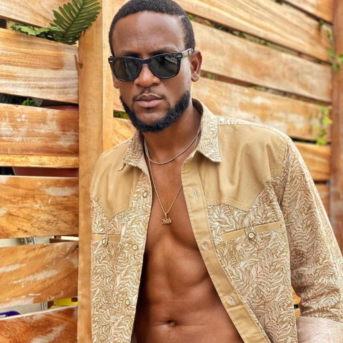 Broke Man Who Is Extremely Good In Bed Omashola