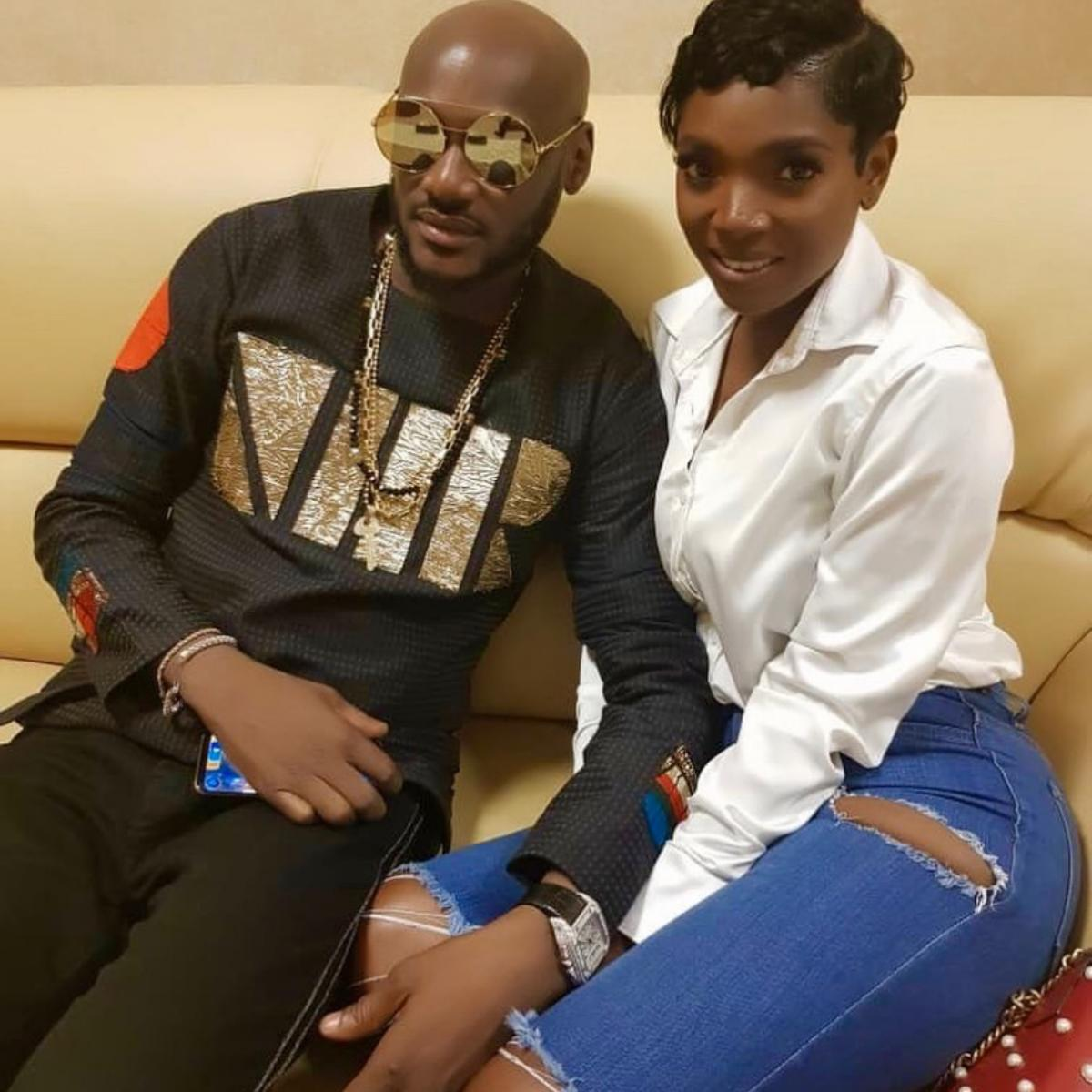 2Baba Gives Reason Why He Chose To Marry Annie Idibia