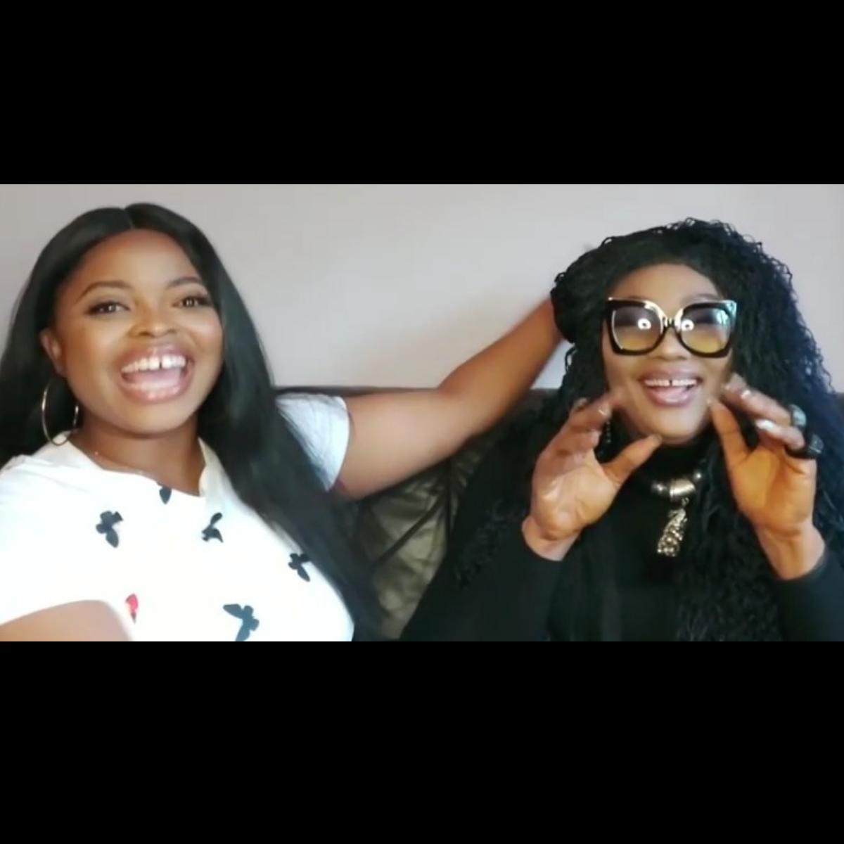 Stop Borrowing To Impress People Juliana Olayode Eucharia Anunobi Interview