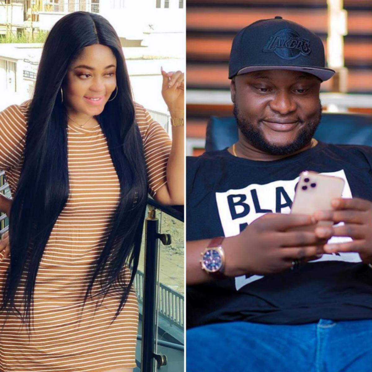 Biodun Okeowo I Want To Marry You Filmmaker Olu Michaels Agu Ocha