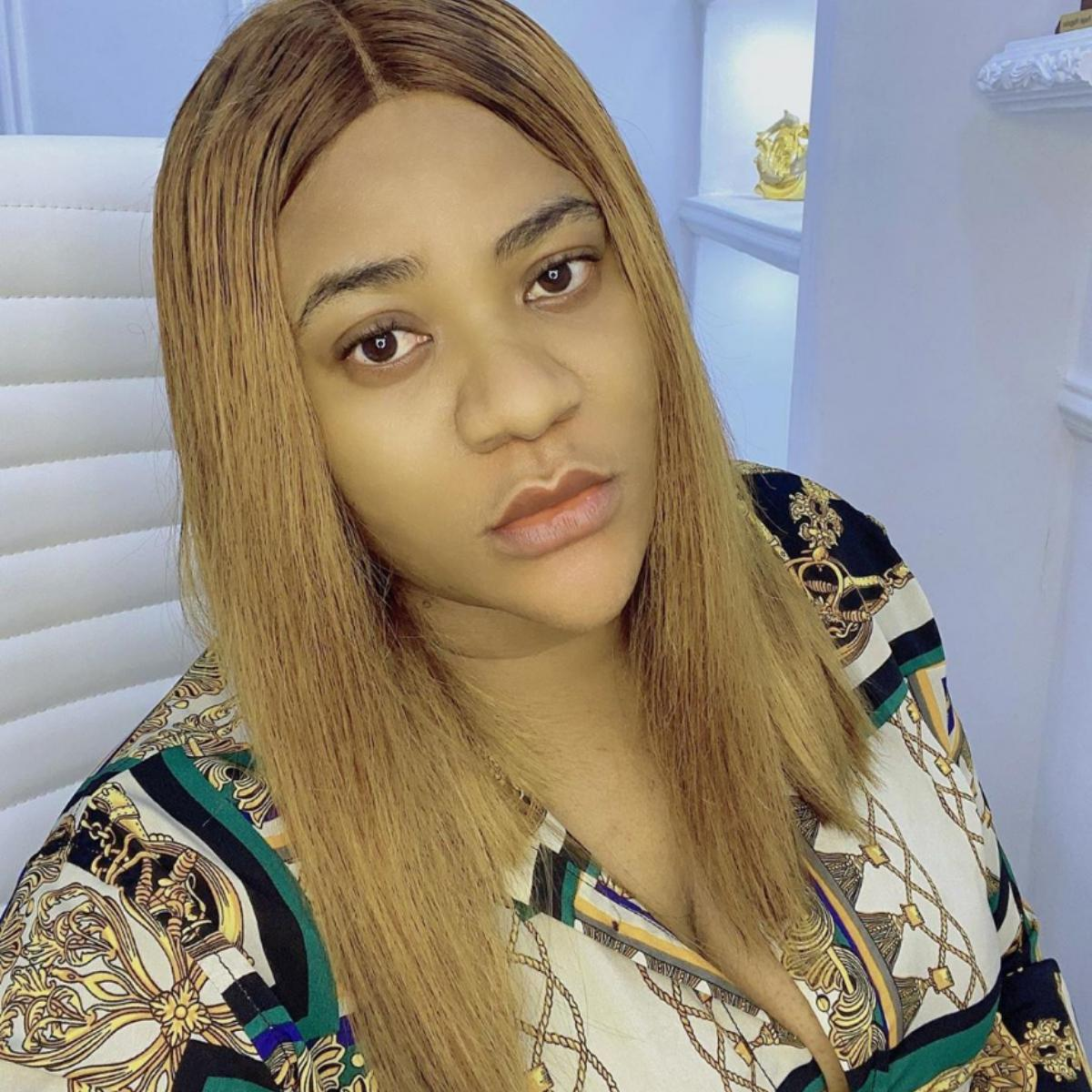 I Was Trained To Hustle Like A Man Nkechi Blessing