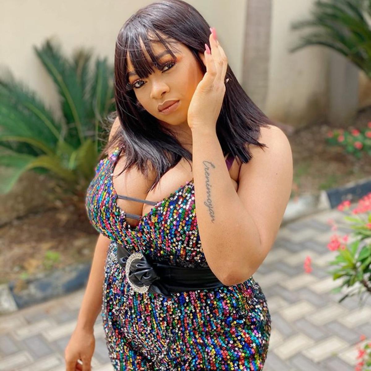 Funmi Awelewa Bride Price